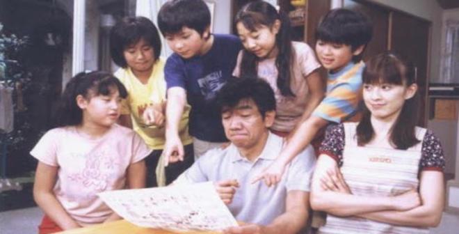 大好き 五 つ 子 ちゃん 大好き!五つ子 - Wikipedia