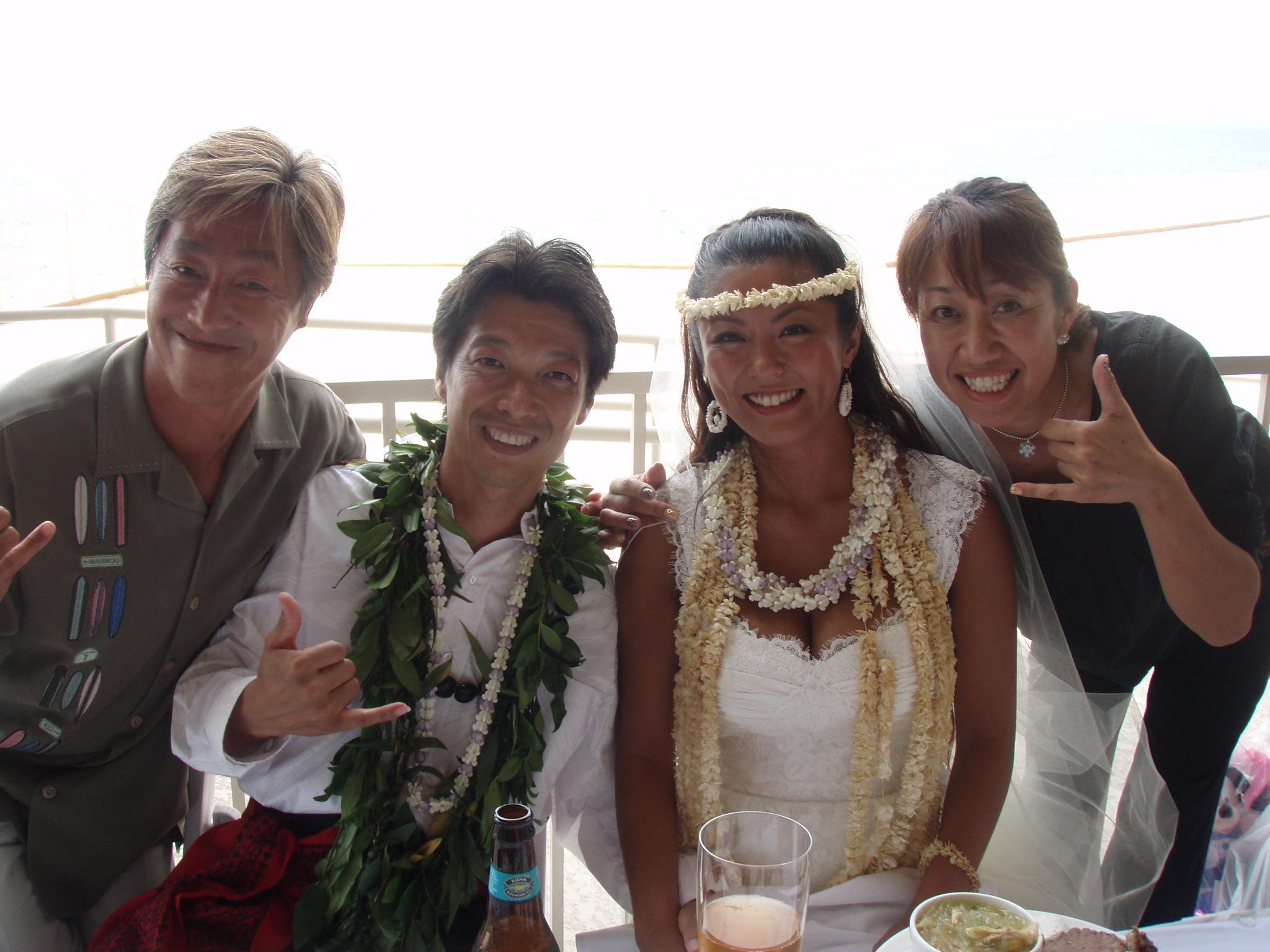 根本はるみ、現在はハワイに!?...