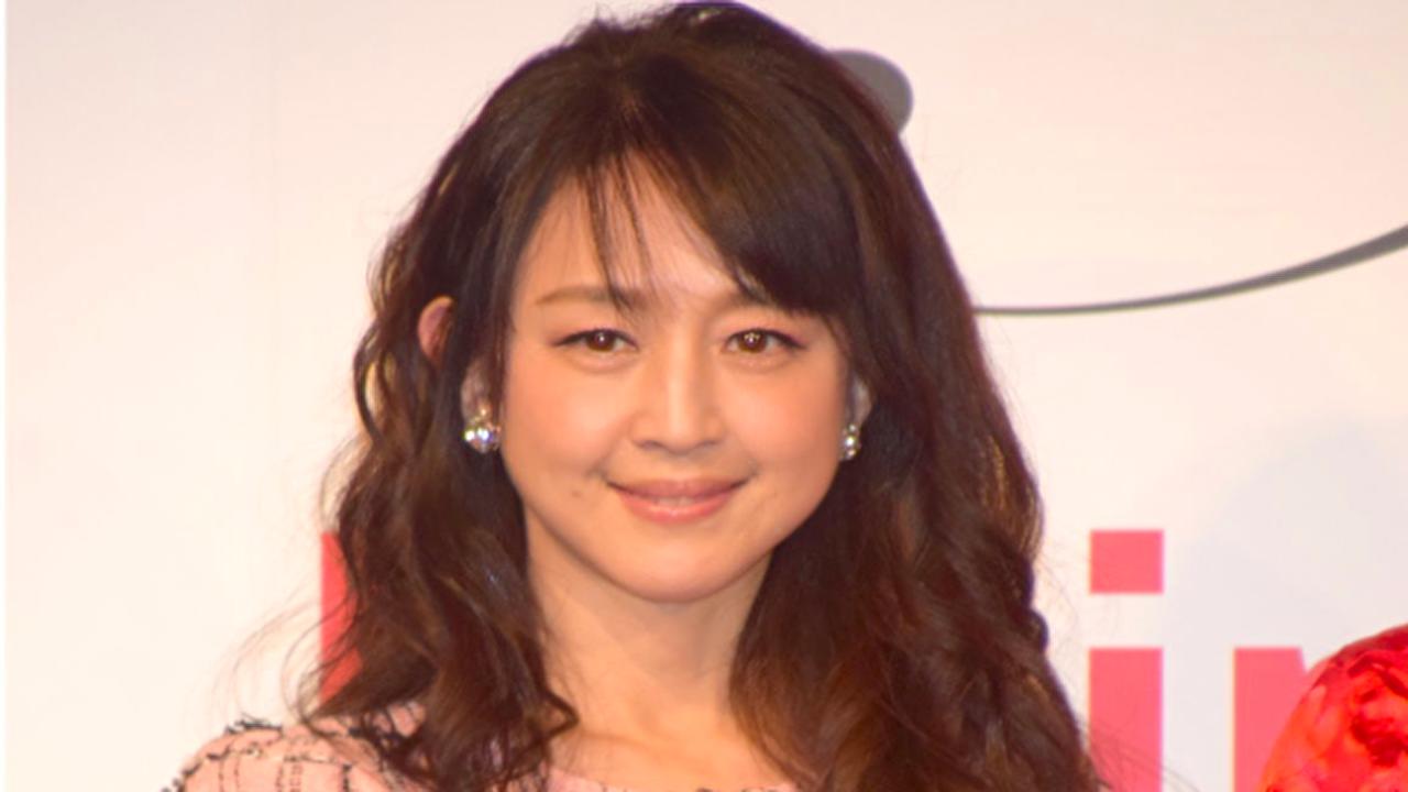 相田翔子がかわいい。若い頃と現在の比較画像が話題に! | アノ人の現在